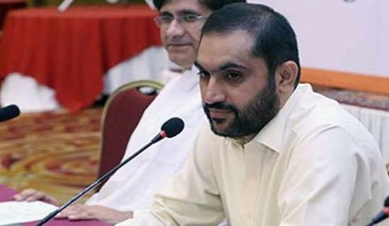 Submit Nomination Papers Of 3 Candidates Including Quddus Bizenjo