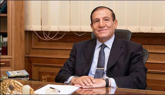 Fromer Egyptian General Sami Anan Announced To Contest Presidential Election