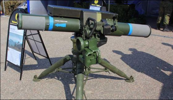 India Israel Mega Missile Deal Likely To Revive Again