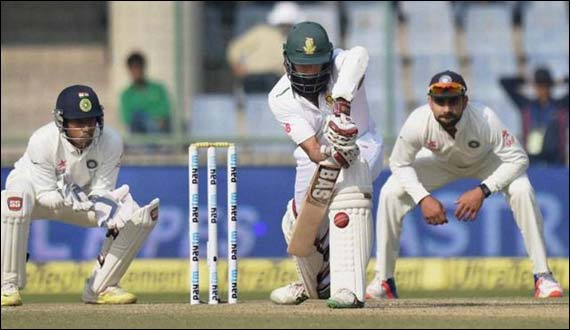 India South Africa 2nd Test At Centurion Today