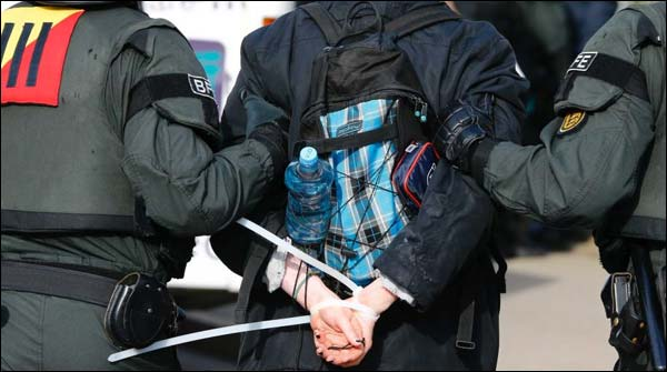 Children Abducted In Germany Arrested