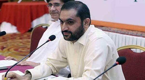 Abdul Qador Bazinjo Elect As New Cheif Minister Of Balochistan