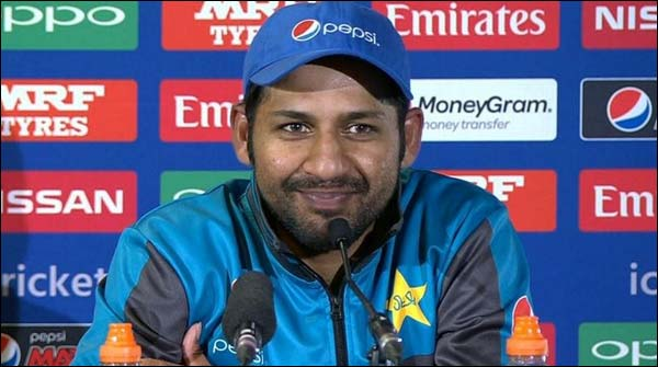 Batsmen Could Not Afford Their Responsibility Sarfraz Ahmed