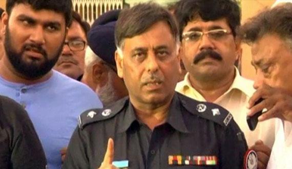 4 Terrorist Killed In Karachi Police Encounter