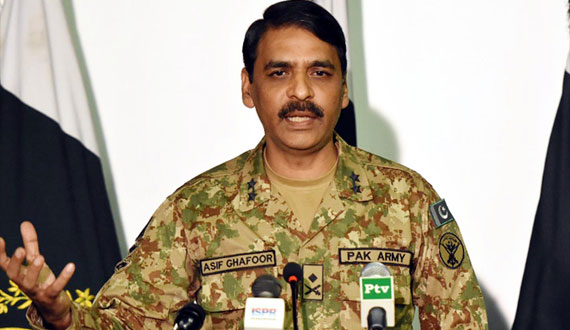 The Spokesman Of The Pak Army Reacts To The Statement Of Indian Army Chief