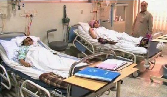 Influence In Multan Took 21 Lifes In 29 Days