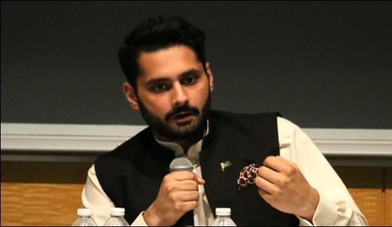 No One Will Joke The Law And The Society Jibran Nasir