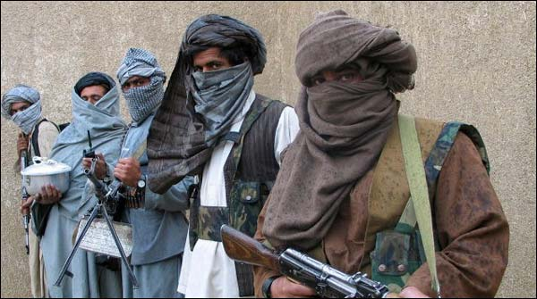 Proposal To Taliban For Open Political Office In Turkey
