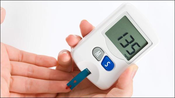Increase In Diabetes Patients