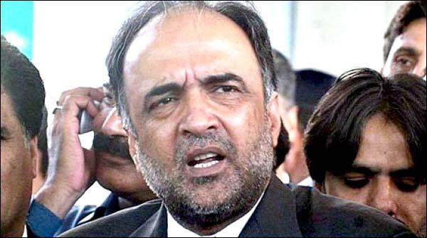 Imran Is Dreaming Becoming Prime Minister Qamar Zaman Kaira