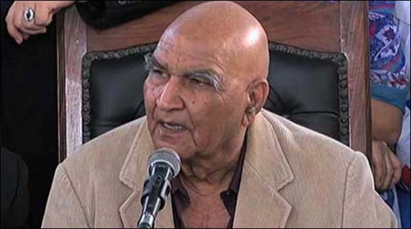 Hasan Zafar Arif Body Is Not A Signdoctors
