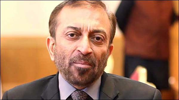 Arif Hassan Murder Is A Conspiracy To Destroy Peace Farooq Sattar
