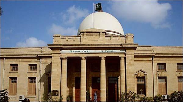 Allowed To Six Floor Buildings In Karachi