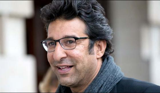 No National Player Who Score Century In New Zealand Waseem Akram