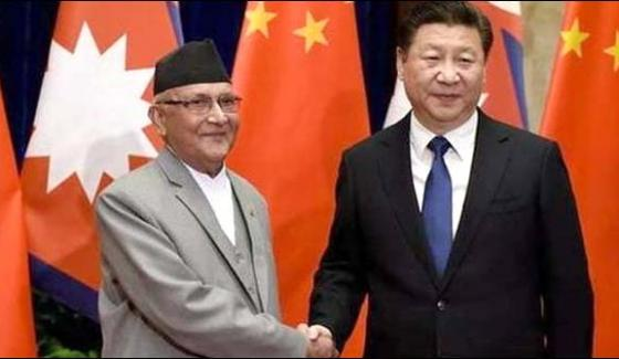 China Breaks Indias Internet Monopoly In Nepal