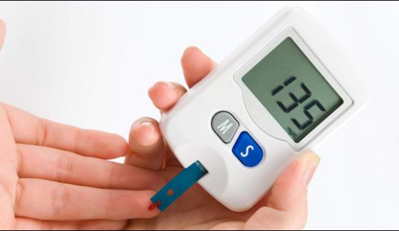 Increase In Diabetes Patients