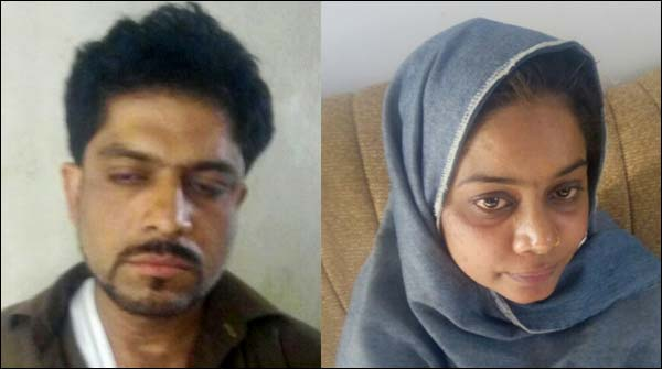 Karachi Police Arrested Two Suspects Involved In Murder