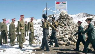 Indian Fear Of Chinese Army Back In North Doklam