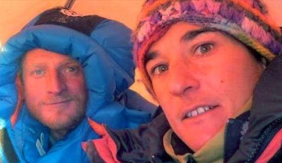 French Mountaineering Trapped On Nanga Parbat Was Rescued