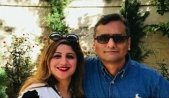 Houston Two Alleged Killers Of Pakistan Origen American Arrested