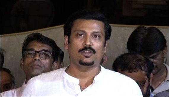 We Will Not Accept Party Chief In Case He Is Against Principles Faisal Sabzwari