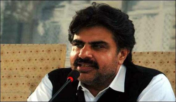 Farooq Sattar Should Not Be Stubborn Nasir Shah