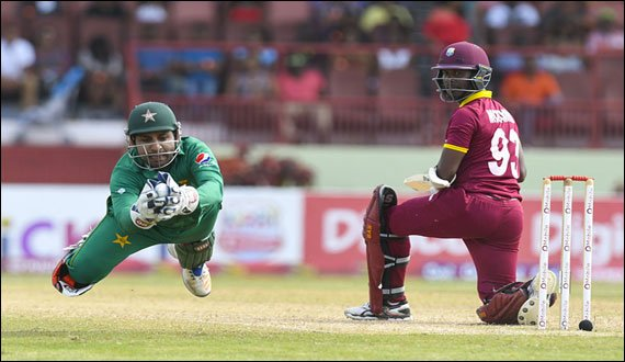 West Indies Team To Visit Pakistan In The Last Of March