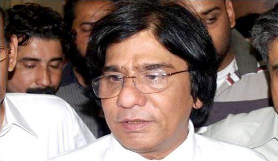 Party To Be Run On Merit Rauf Siddiqui