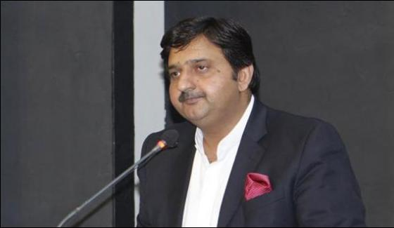 No Fact In Chairman Nabs Statement Spokesman Punjab Government