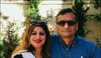 ہیوسٹن: پاکستانی نژاد امریکی کے مبینہ دو قاتل گرفتار