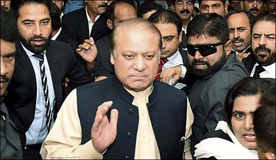 Nab Summons Nawaz For Flagship Investment Inquiry Today