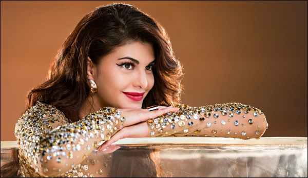 Jacqueline Fernandez To Recreate Madhuri Dixit Song