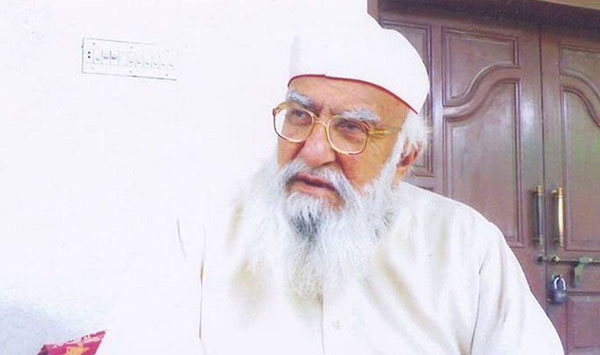 Hamid Ud Din Sialvi Directs The Nephew To Continue Political Activities
