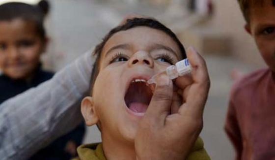 Fata Anti Polio Campaign Start Will Tomorrow