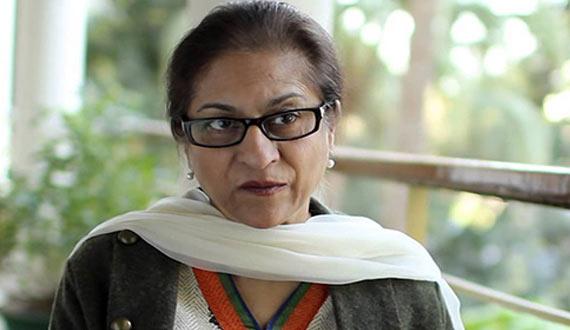 Haider Maududi To Lead Funeral Prayers Of Asma Jahangir