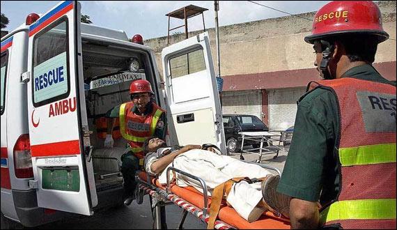 Gas Leakage Killed 7 In Muree