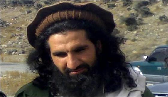 Defunct Tehreek Taliban Confirmed Killing Of Khalid Sajna