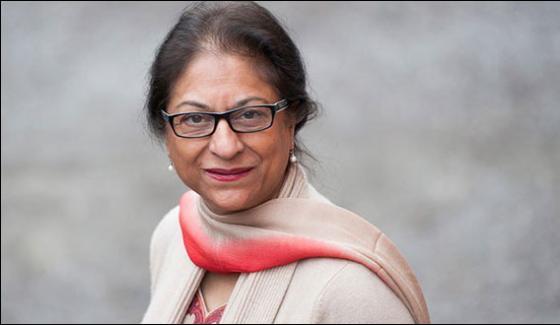 Pride Of Democracy International Condolence On Asima Jehangir Death
