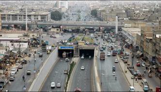 کراچی کے مسائل اور  اُن کا حل