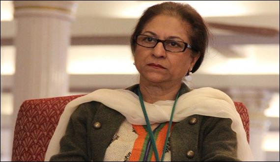 Asima Jehangir Had Defended Freedom Of Expression Reporters Without Borders