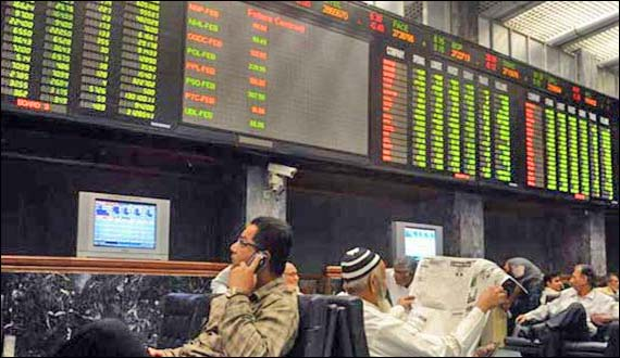 Psx Ends Day On Positive Note Gain 175 Points
