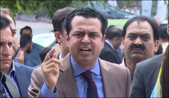 The Real Victory Of Pmln Is Return Of Nawaz Sharif Talal Chaudhry