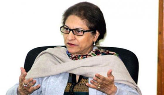 The Prayer Funeral Of Asma Jahangir Will Pray By Son Of Maulana Maududi
