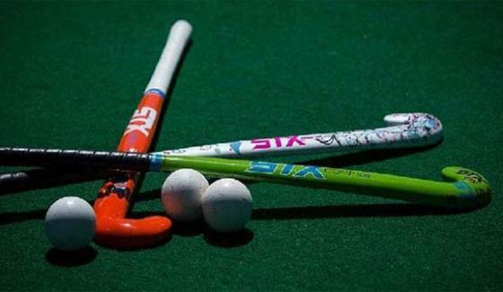 Allegation Case Of Women Hockey Coach Finished