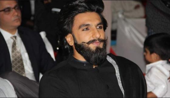Price Hike For Ranveer Singh Post Padmaavats Blockbuster Success