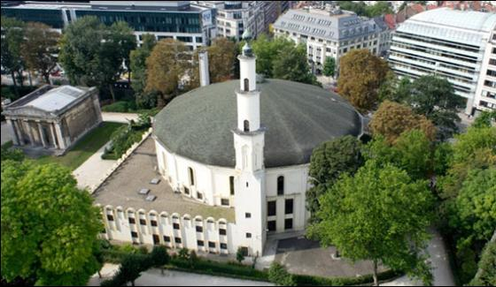 Saudi Arab Gives Up Control Of Brussels Mosque