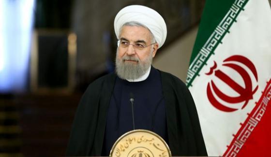 Iranian President Will Go For Three Days India Tour