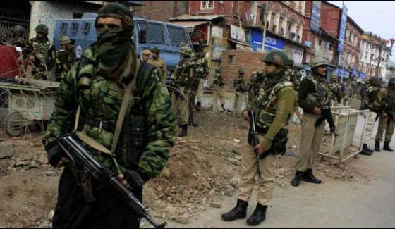 7 Indian Army Officers Killed In Ihk Attack