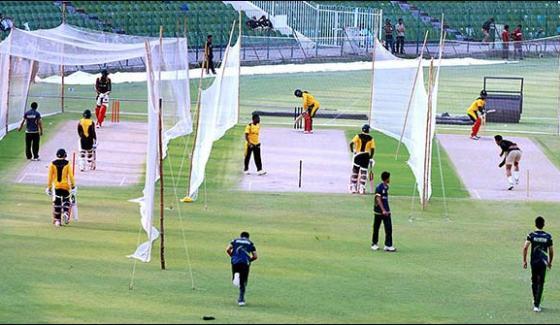 Pakistan Cricket Teams Zimbabwe Tour Is In Trouble