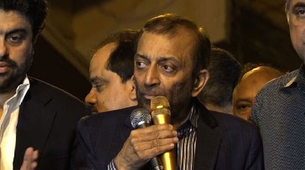 Worker Take Full Participate In Intra Party Elections At 18 February Farooq Sattar